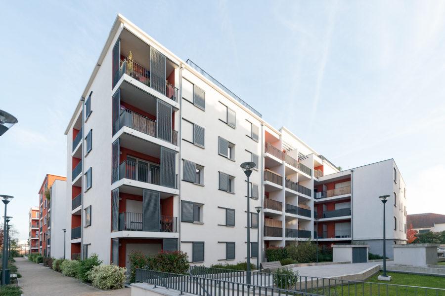 Résidence «Urban Spirit» à Toulouse